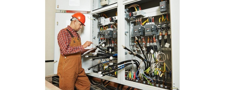 Cung cấp vật tư, thi công và lắp đặt các hạng mục cơ điện
