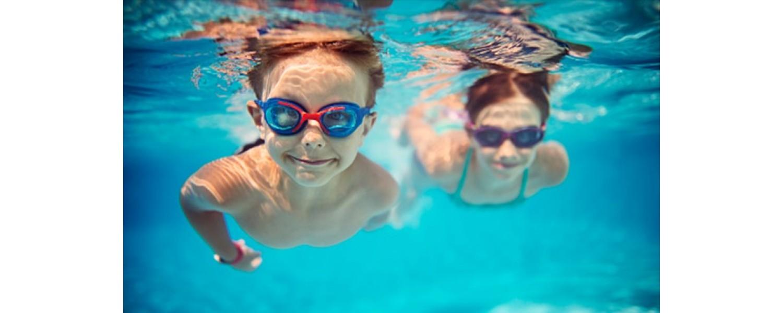 Hỗ trợ cung cấp dịch vụ dạy bơi và hướng dẫn bơi